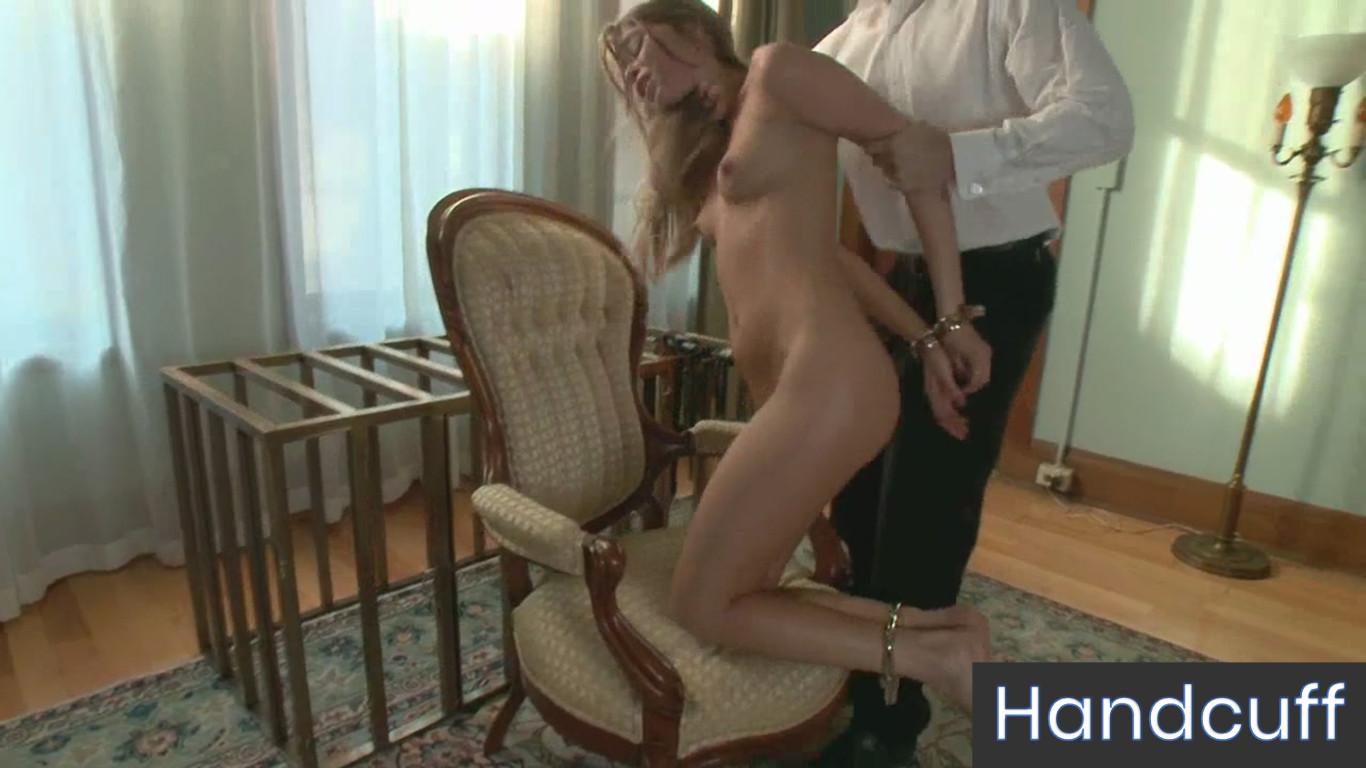 BDSM Teen Porn Master - HandCuff